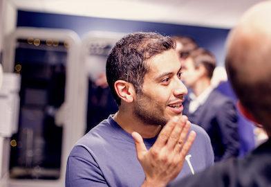 Fahed Zairi MD